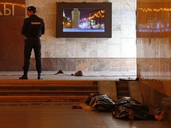 Работник метрополитена стал первым подозреваемым в деле об аварии в московском метро