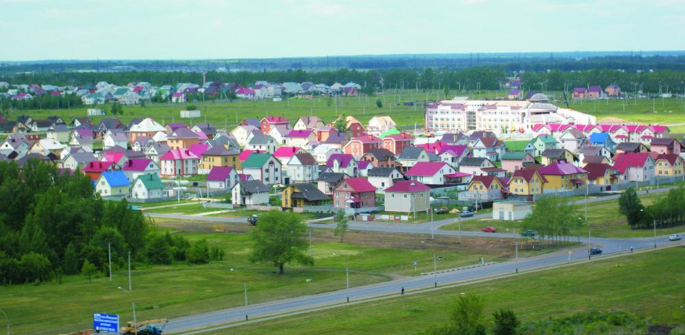 На севере Тамбова планируют построить большую поликлинику