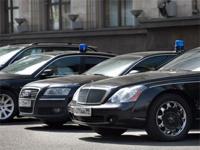 Дело о покупке дорогих авто для чиновников стоит на месте