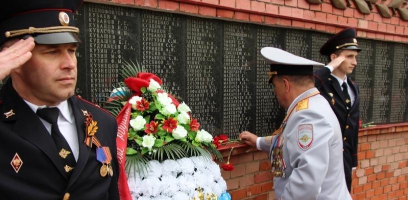 Обошлось без ЧП: полицейские подвели итоги празднования Дня Победы