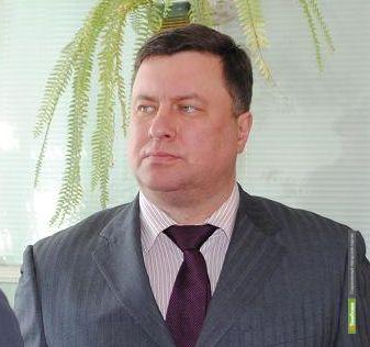 Главный полицейский Тамбовщины просит горожан писать ему на сайт
