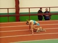 В Тамбове завершился чемпионат области по легкой атлетике