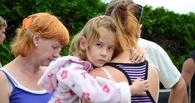 На Тамбовщину прибыла самая маленькая за все время группа беженцев