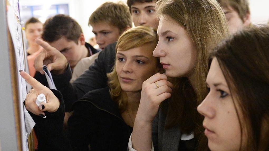Названы самые известные унижегородских выпускников предметы для сдачи ЕГЭ