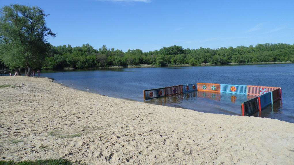 В Тамбовской области стартовал месячник благоустройства водных объектов