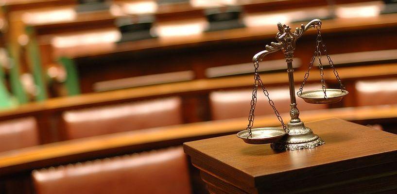 Более трех тысяч запрещенных предметов пытались провести в зал суда в 2016 году