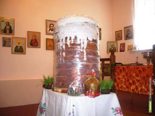 В Мордово испекут самый большой кулич в области