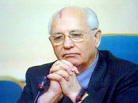 Михаил Горбачев решил возродить свою партию