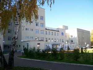 Больница имени Архиепископа Луки осталась без главврача