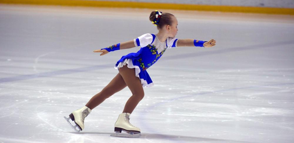 В Тамбове состоятся соревнования по фигурному катанию
