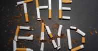 С сегодняшнего дня в России нельзя курить в барах и ресторанах