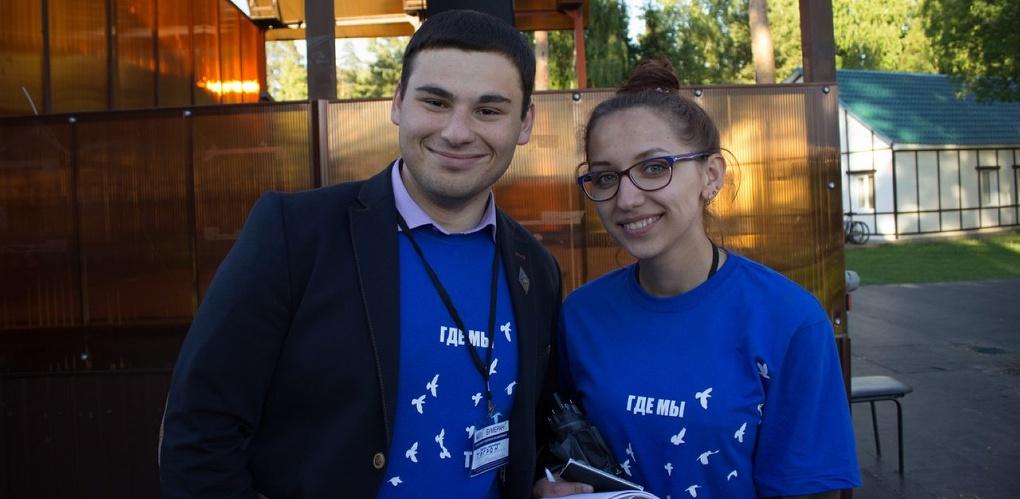 Проект студентки Тамбовского филиала РАНХиГС занял второе место на всероссийском слете добровольцев