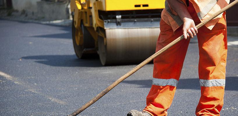 На развитие региональной дорожной сети областной бюджет выделил почти полтора миллиарда рублей