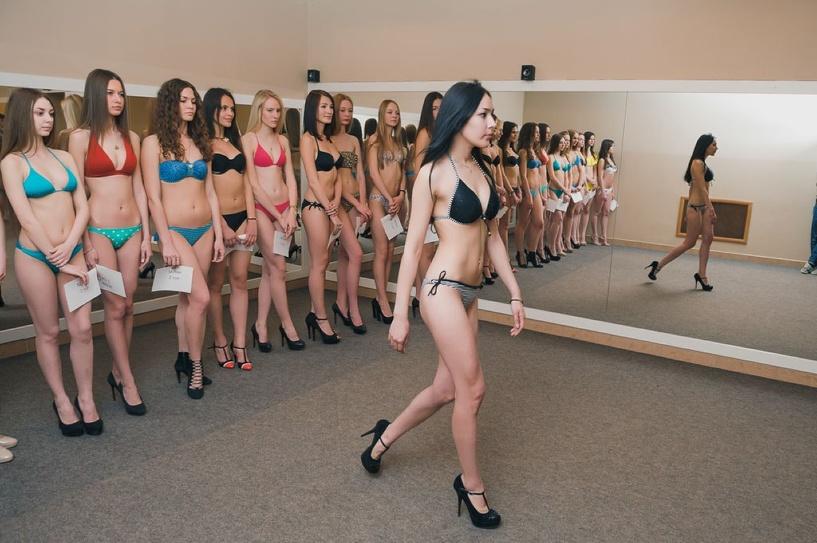 В Тамбове состоится второй кастинг на конкурс «Мисс Тамбовская область — 2014»