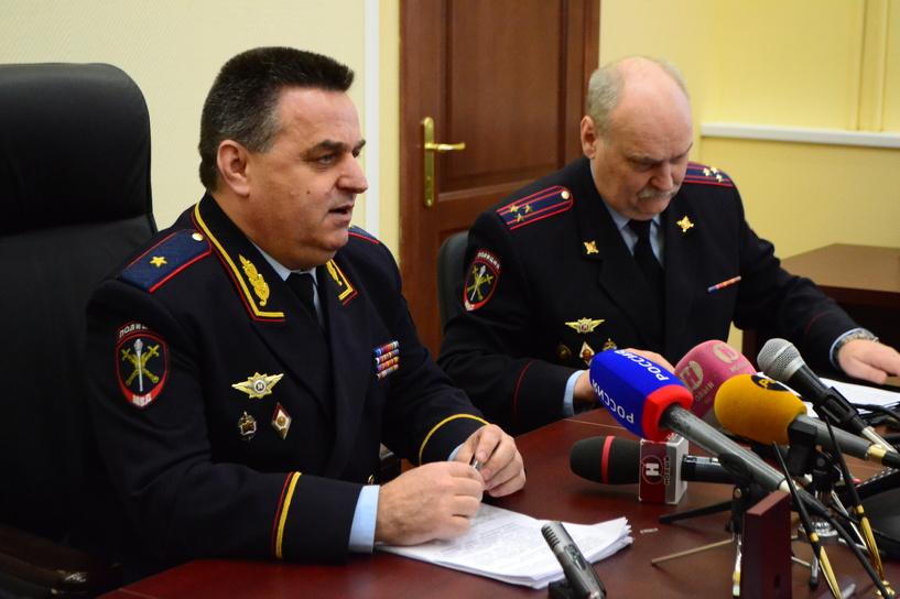 Более 11 тысяч преступлений зарегистрировали в регионе в прошлом году