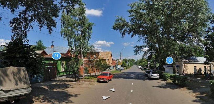 На девяти особо аварийных перекрёстках Тамбова появятся светофоры