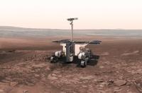 Британские ученые создали маленькую копию Марса