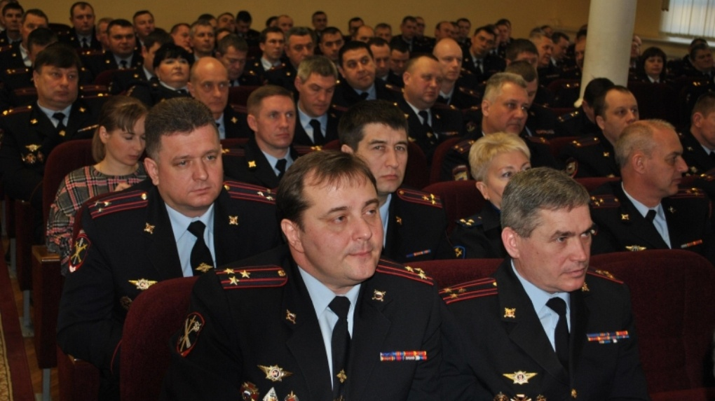 Тамбовчане стали реже нарушать закон: полицейские посчитали количество преступлений в регионе
