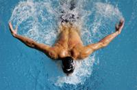 Российская пловчиха: надо было плыть «колбасой»