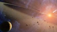 Астрофизики обнаружили пригодную для жизни суперземлю