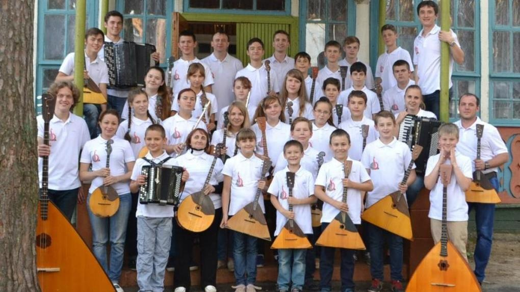 Юные музыканты из Тамбова потратят выигранный президентский грант на гастроли по колониям и детским домам