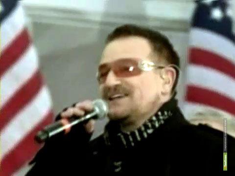 Солист U2 стал миллиардером благодаря Facebook