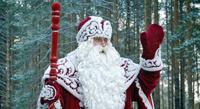 Латыши оштрафовали Деда Мороза за представление на русском