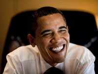 Барак Обама на год запретил торговать с опасной Россией
