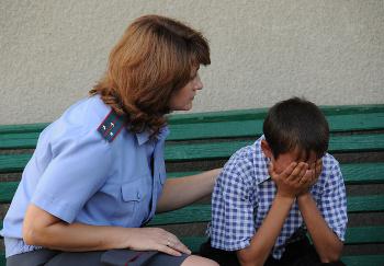 Тамбовские полицейские составили список дебоширов