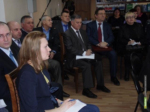 Социальные нормы на электричество с 1-го июля на Тамбовщине вводиться не будут