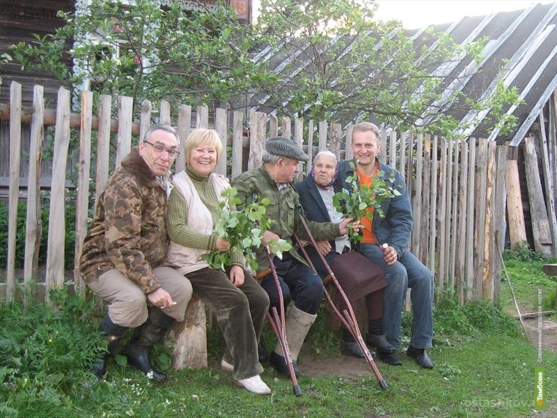 Росстат назвал Тамбовщину аграрным регионом