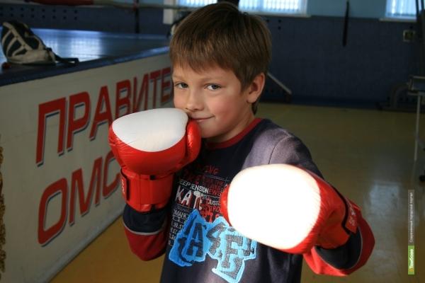 В Тамбове пройдёт открытый чемпионат по боксу