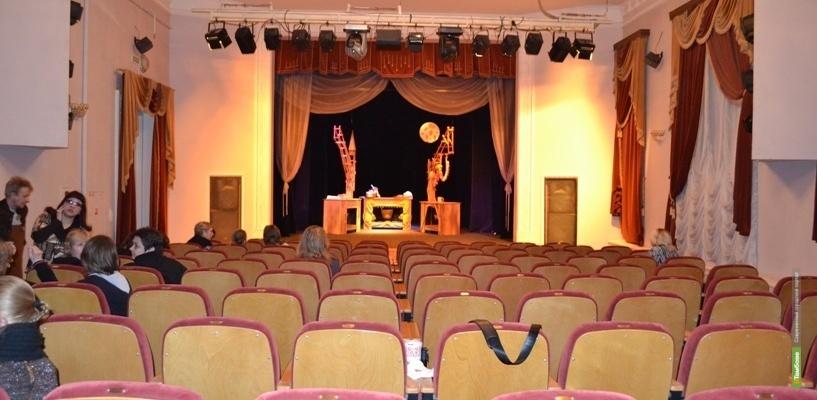 Театры юного зрителя в Тамбове могут рассчитывать на федеральную поддержку