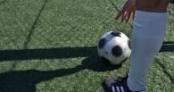 Тамбовская «Академия футбола» проиграла команде из Новомосковска