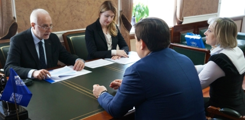 Студенты ТГУ пройдут практику на базе представительства ООН в России