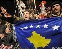 Сербия согласилась убрать баррикады на КПП
