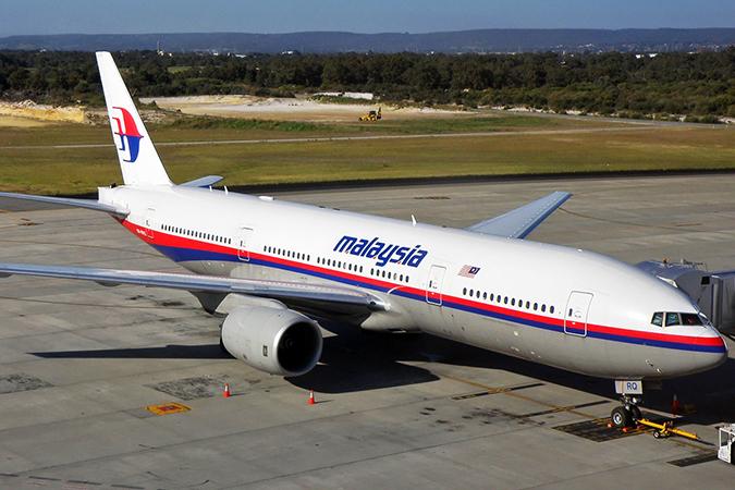 Маяк был разряжен. Опубликован доклад о расследовании исчезновения малазийского «Боинга»