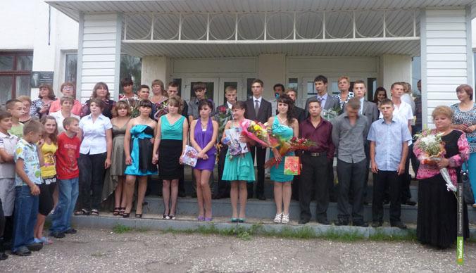 На Тамбовщине пройдёт областной «Образцовый выпускной»