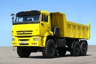 КамАЗ представит грузовики с двигателями «Евро-4»