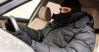 Незадачливый угонщик смог проехать на чужой машине всего 30 метров