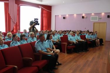Руководство тамбовских судебных приставов ответит за халатность подчиненных