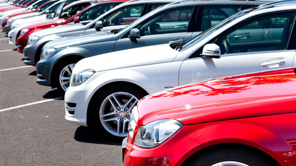 В Тамбовской области одни из самых дешёвых автомобилей