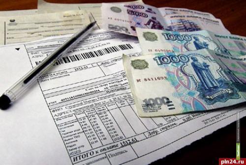 Тамбовчане получат первую компенсацию на оплату ЖКУ  в ближайшие дни