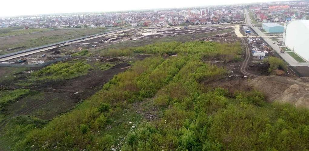 Олимпийский парк глазами тамбовчан: что хотят видеть сами жители ближайших домов
