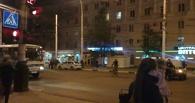 В одном из тамбовских автобусов полицейские искали бомбу