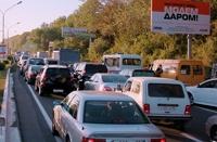Медведев раскритиковал дороги в Сочи