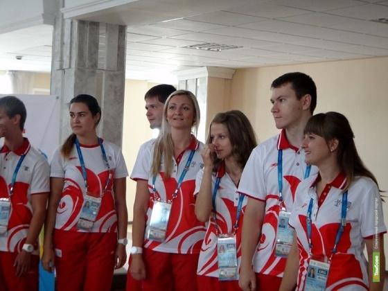 Тамбовские волонтеры поучаствуют во Всемирных играх