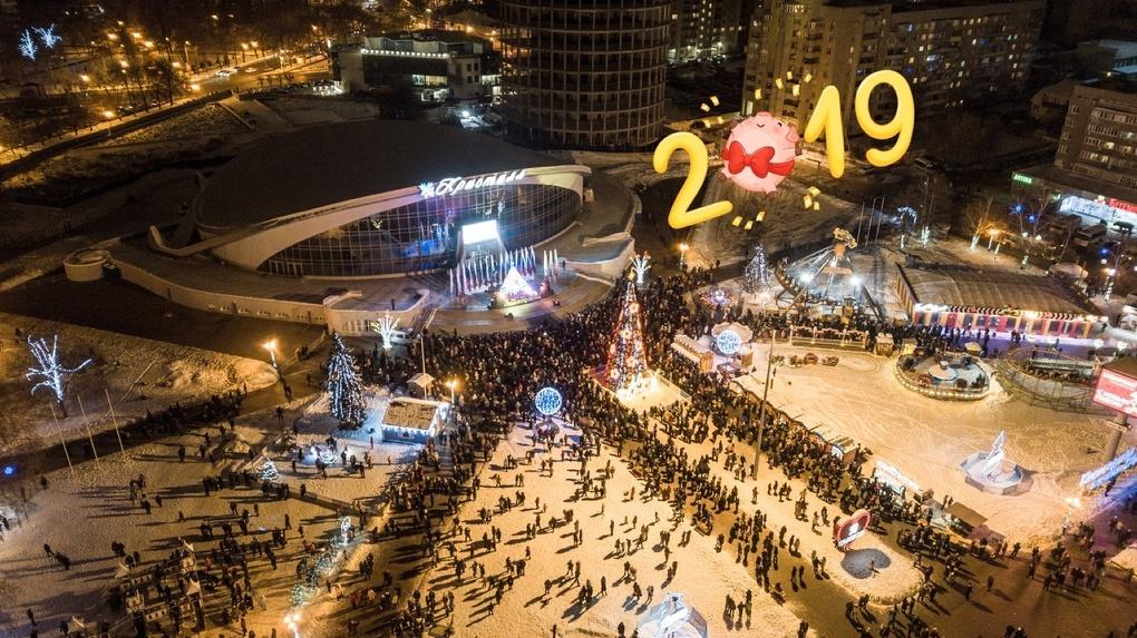 Тамбов вошел в ТОП-10 лучших городов страны