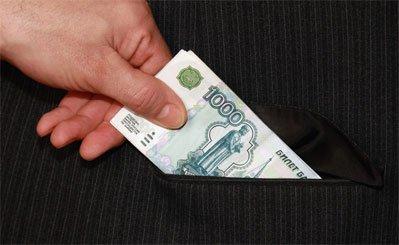 Тамбовчанин хотел подкупить судебного пристава
