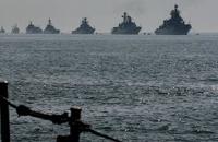 Военно-морской флот РФ готовится к масштабному перевооружению